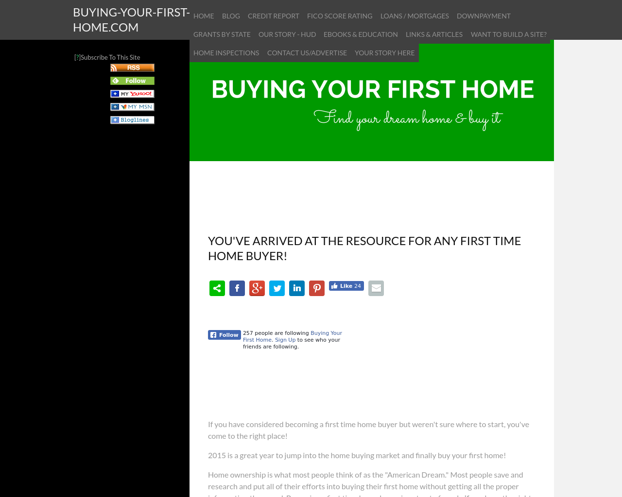 Buying-Your-First-Home-Advertising-Reviews-Pricing