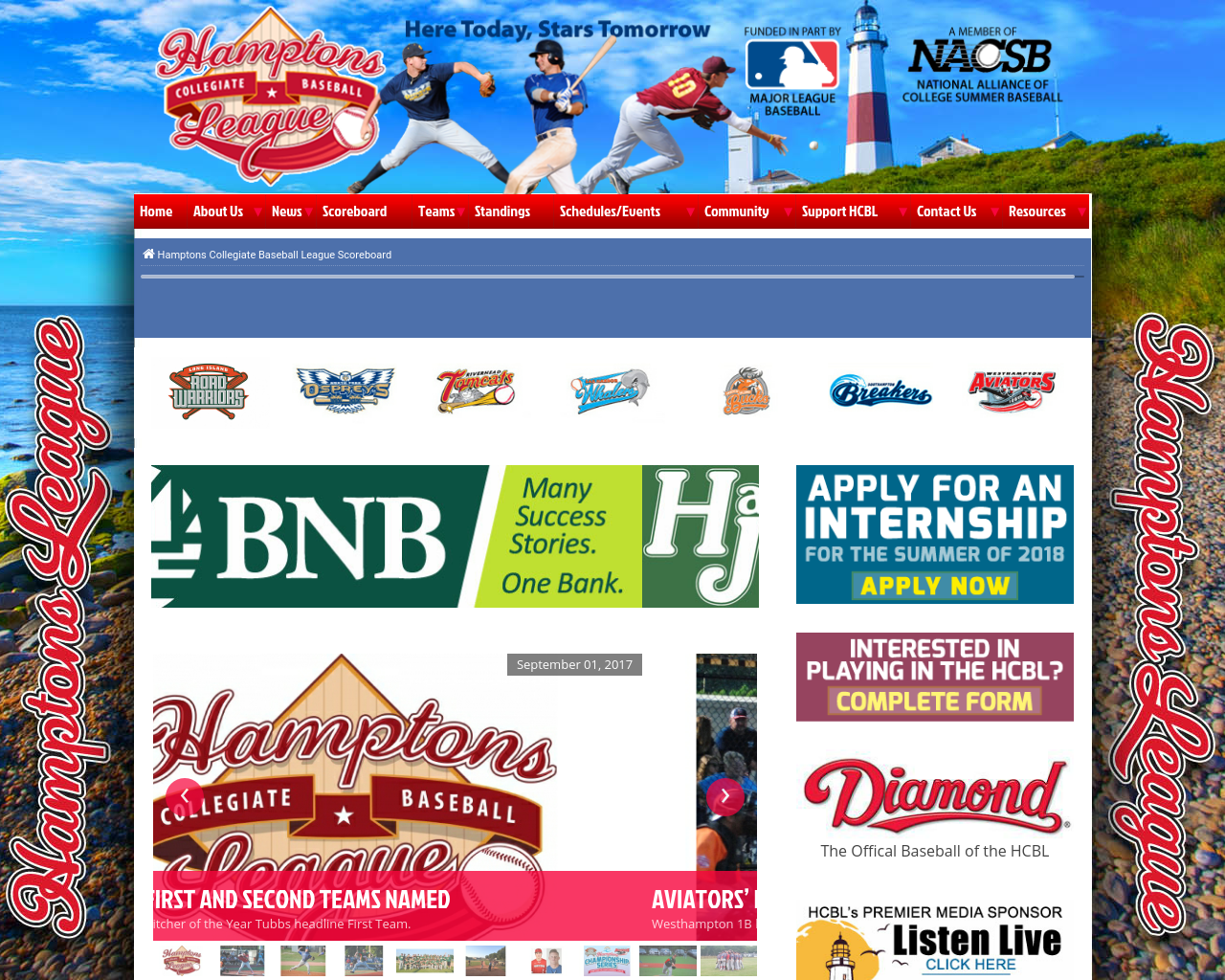 Hamptons-Collegiate-Baseball-League-Advertising-Reviews-Pricing