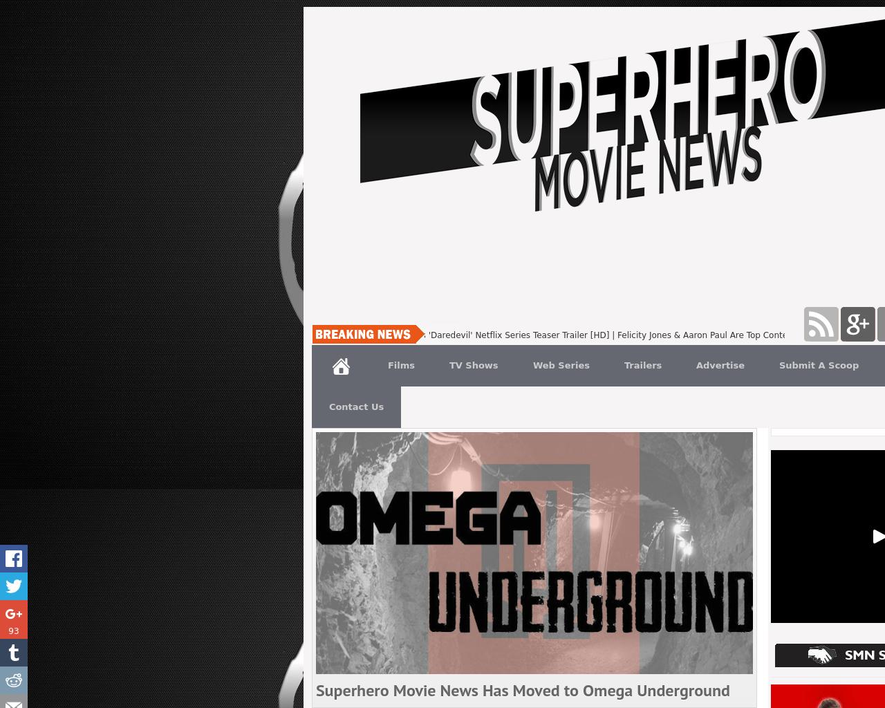 Super-Hero-Movie-News-Advertising-Reviews-Pricing