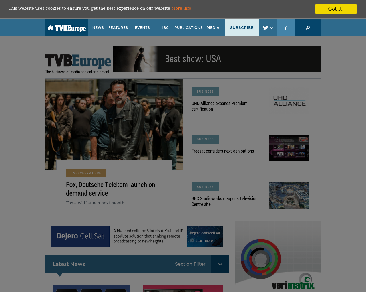 TVBEurope-Advertising-Reviews-Pricing