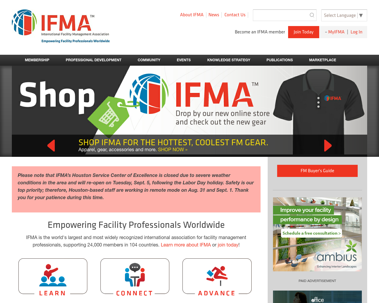 Ifma.org-Advertising-Reviews-Pricing