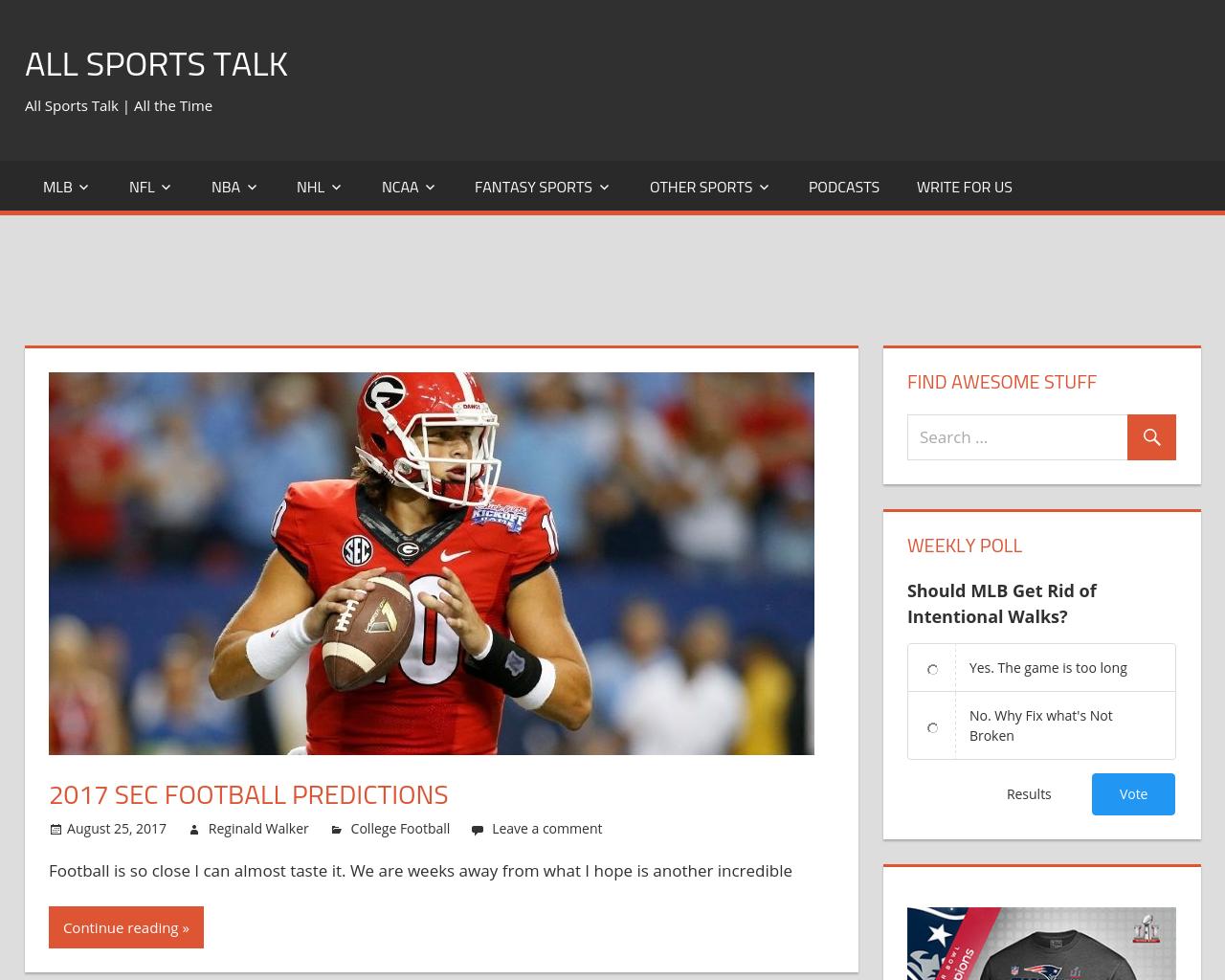 Allsportstalk.net-Advertising-Reviews-Pricing