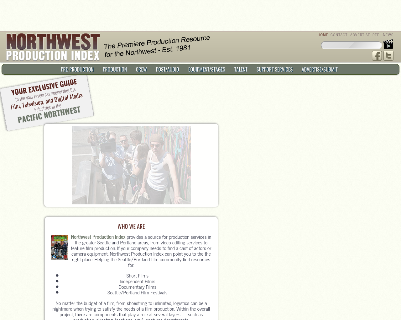 NORTHWEST-PRODUCTION-INDEX-Advertising-Reviews-Pricing