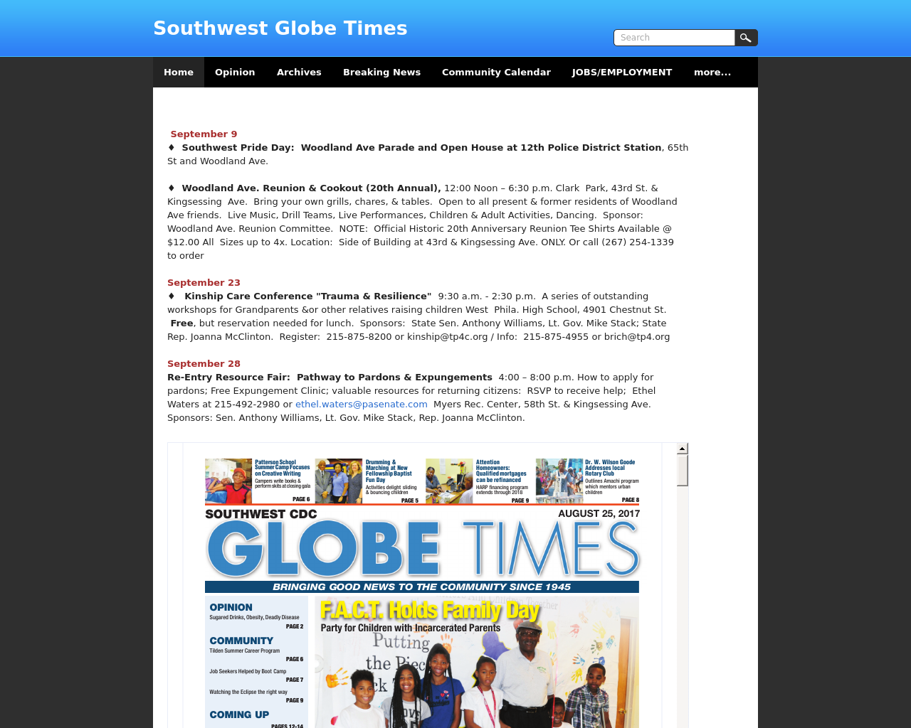 Southwest-Globe-Times-Advertising-Reviews-Pricing