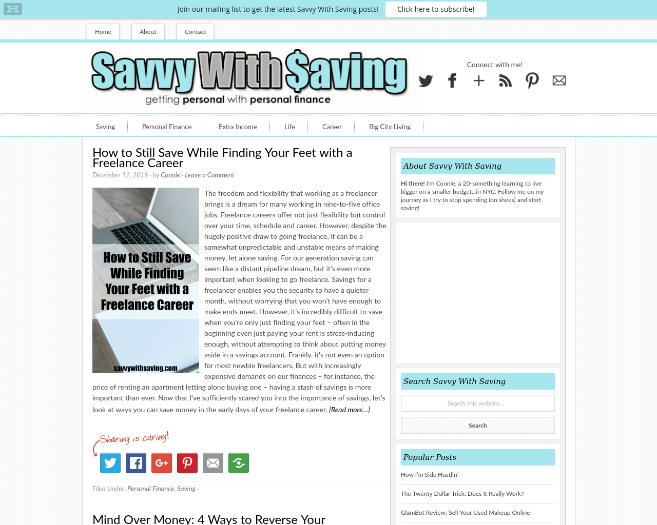 Savvy-With-Saving-Advertising-Reviews-Pricing
