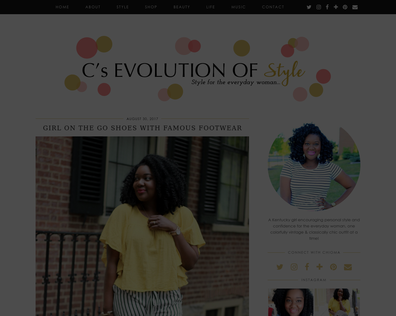 Chioma's-Evolution-Of-Style-Advertising-Reviews-Pricing