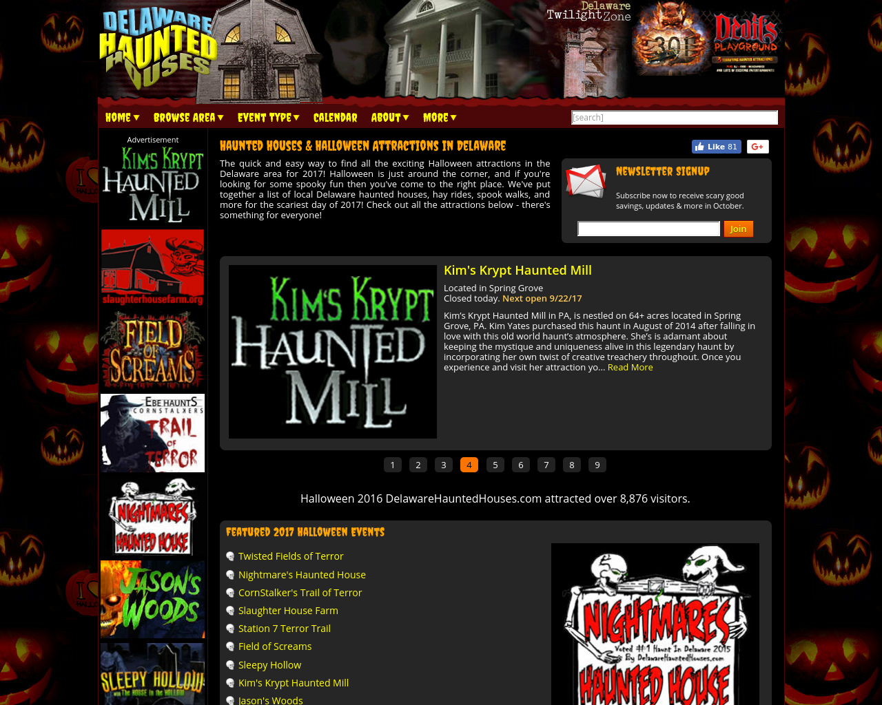 Delaware-Haunted-Houses-Advertising-Reviews-Pricing