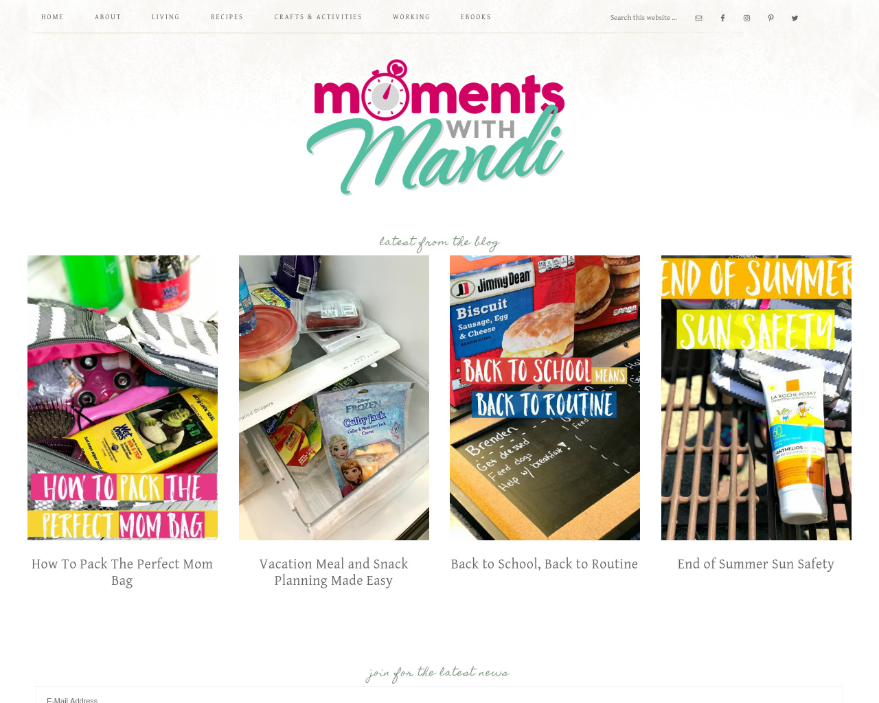 Moments-With-Mandi-Advertising-Reviews-Pricing