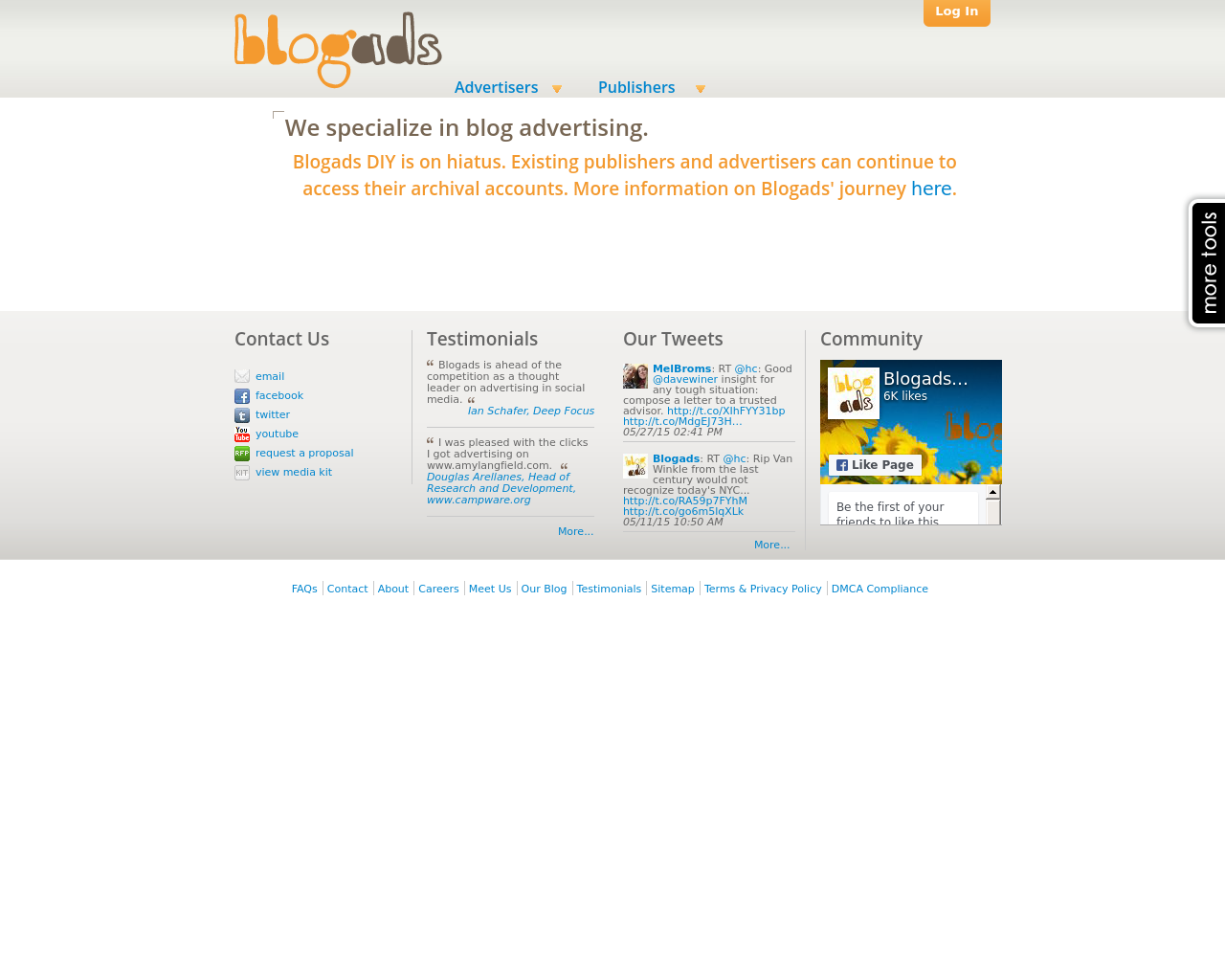 My-Old-Kentucky-Blog-Advertising-Reviews-Pricing