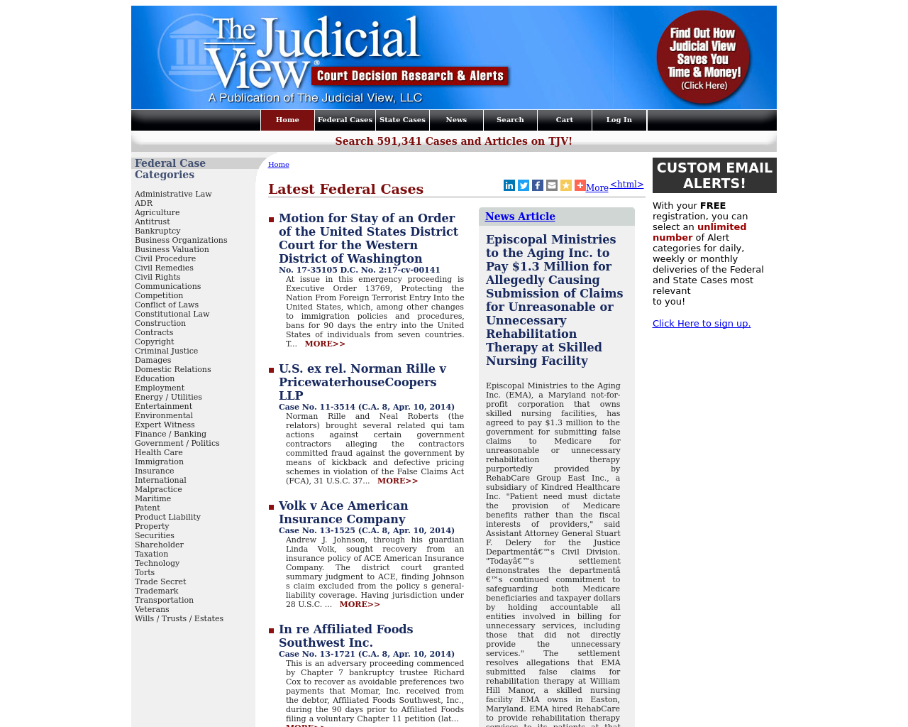 The-Judicial-View-Advertising-Reviews-Pricing