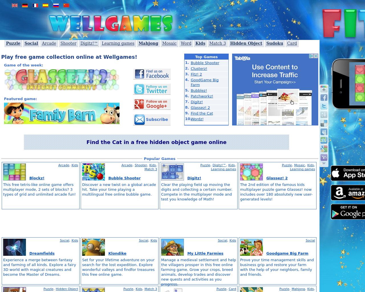 WellGames.com-Advertising-Reviews-Pricing