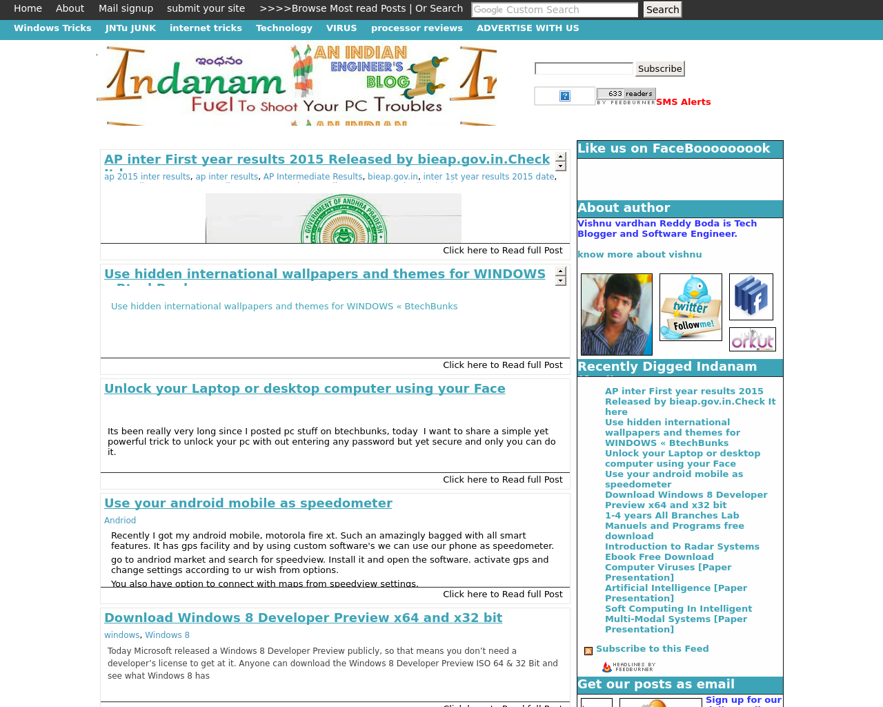 indanam.com-Advertising-Reviews-Pricing