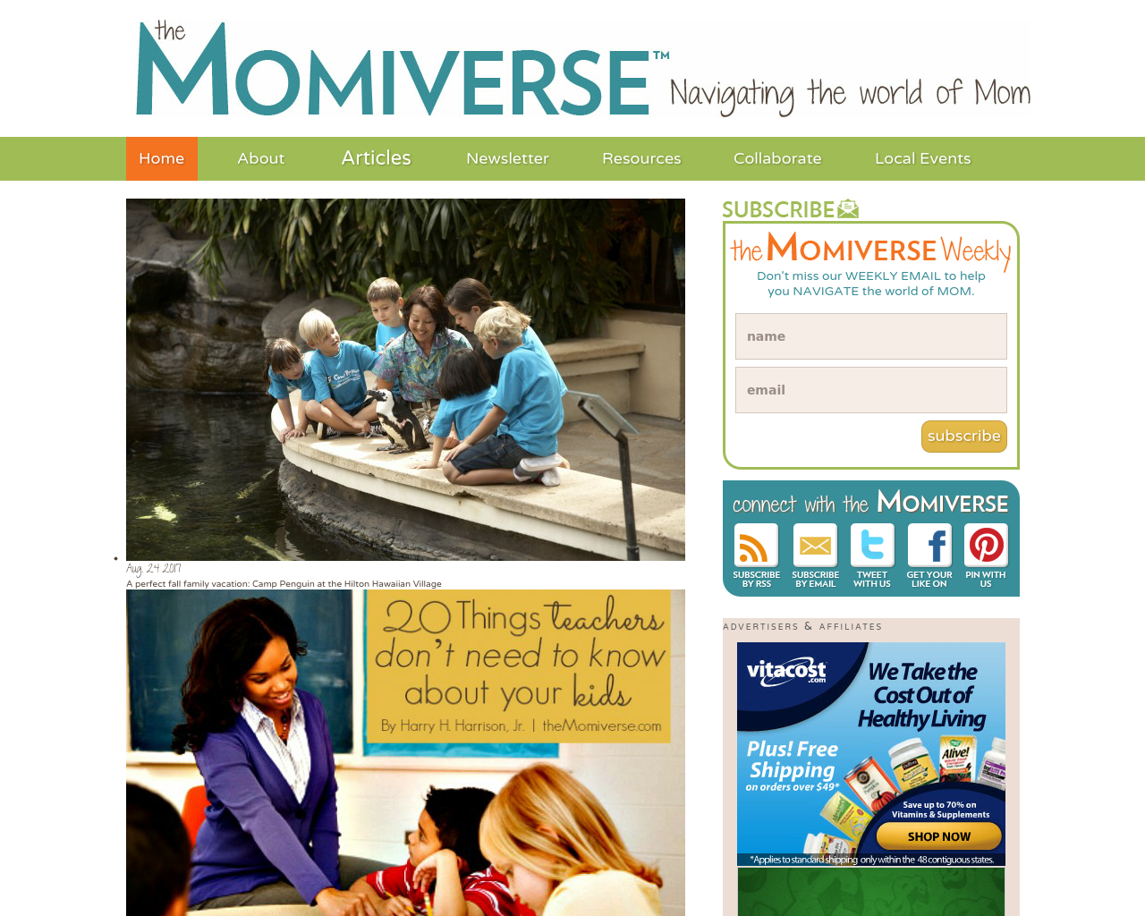 The-Momiverse-Advertising-Reviews-Pricing