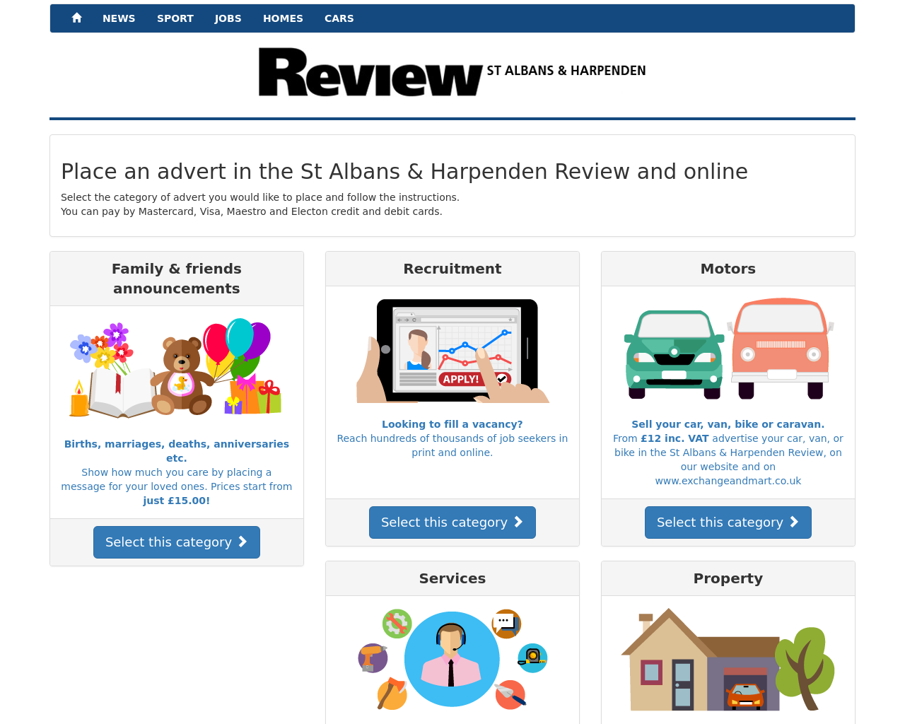 St-Albans-&-Harpenden-Review-Advertising-Reviews-Pricing