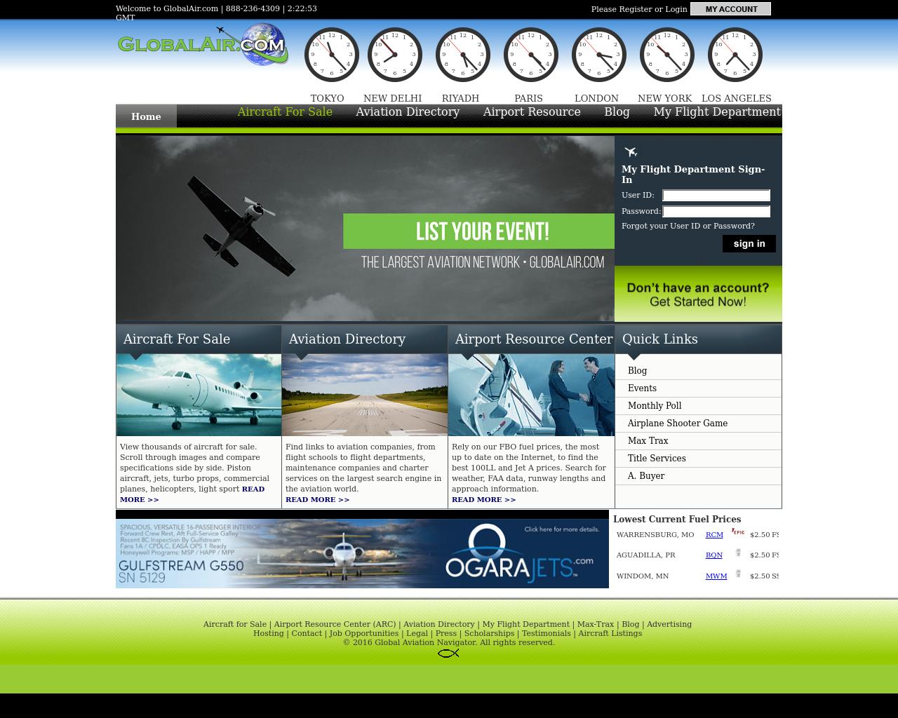 Globalair.com-Advertising-Reviews-Pricing