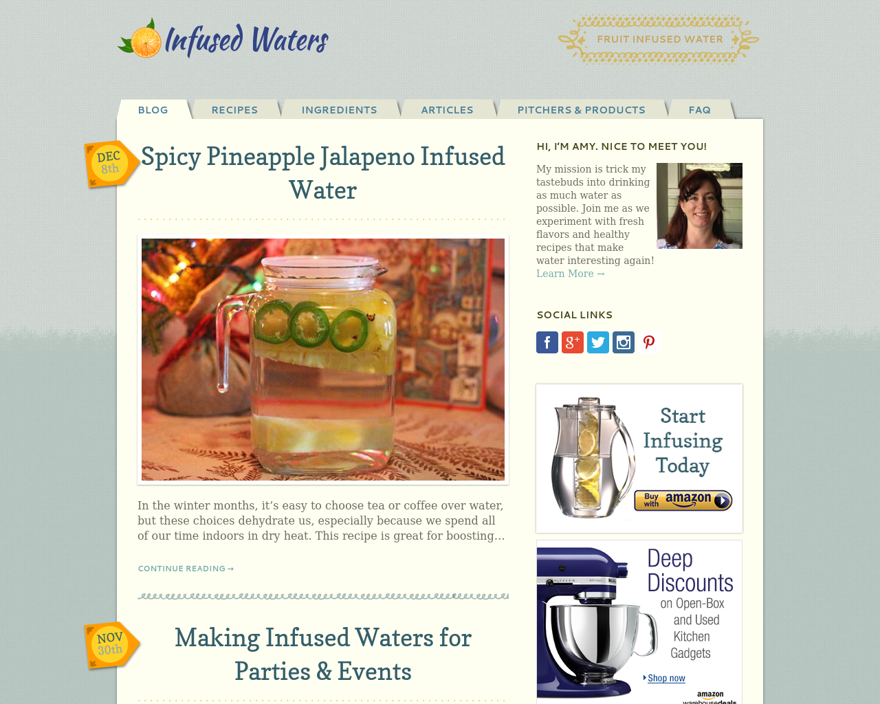 Infusedwaters.com-Advertising-Reviews-Pricing