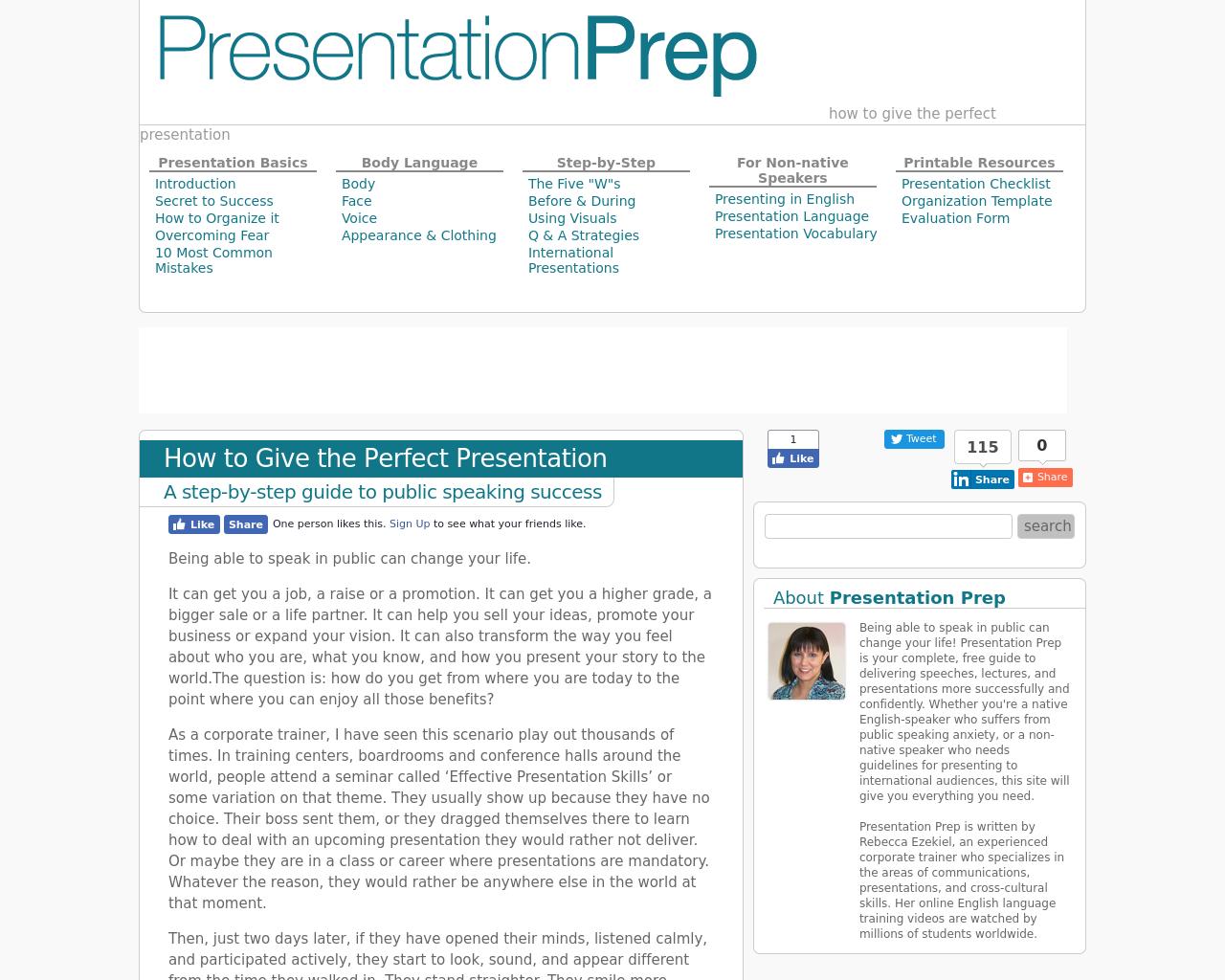 Presentationprep.com-Advertising-Reviews-Pricing
