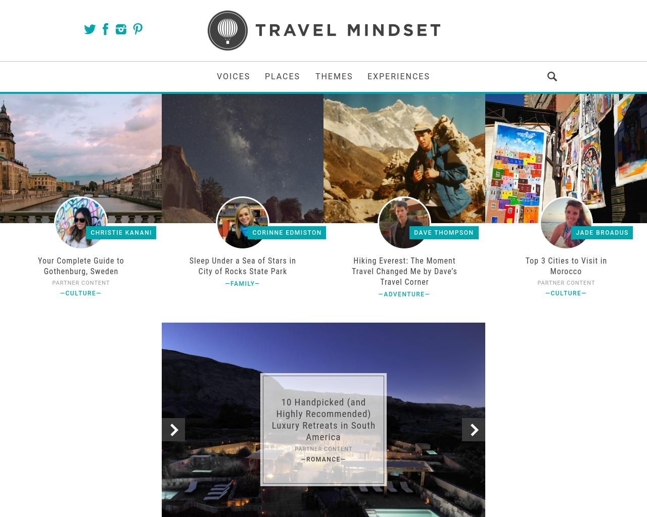 Travel-Mindset-Advertising-Reviews-Pricing