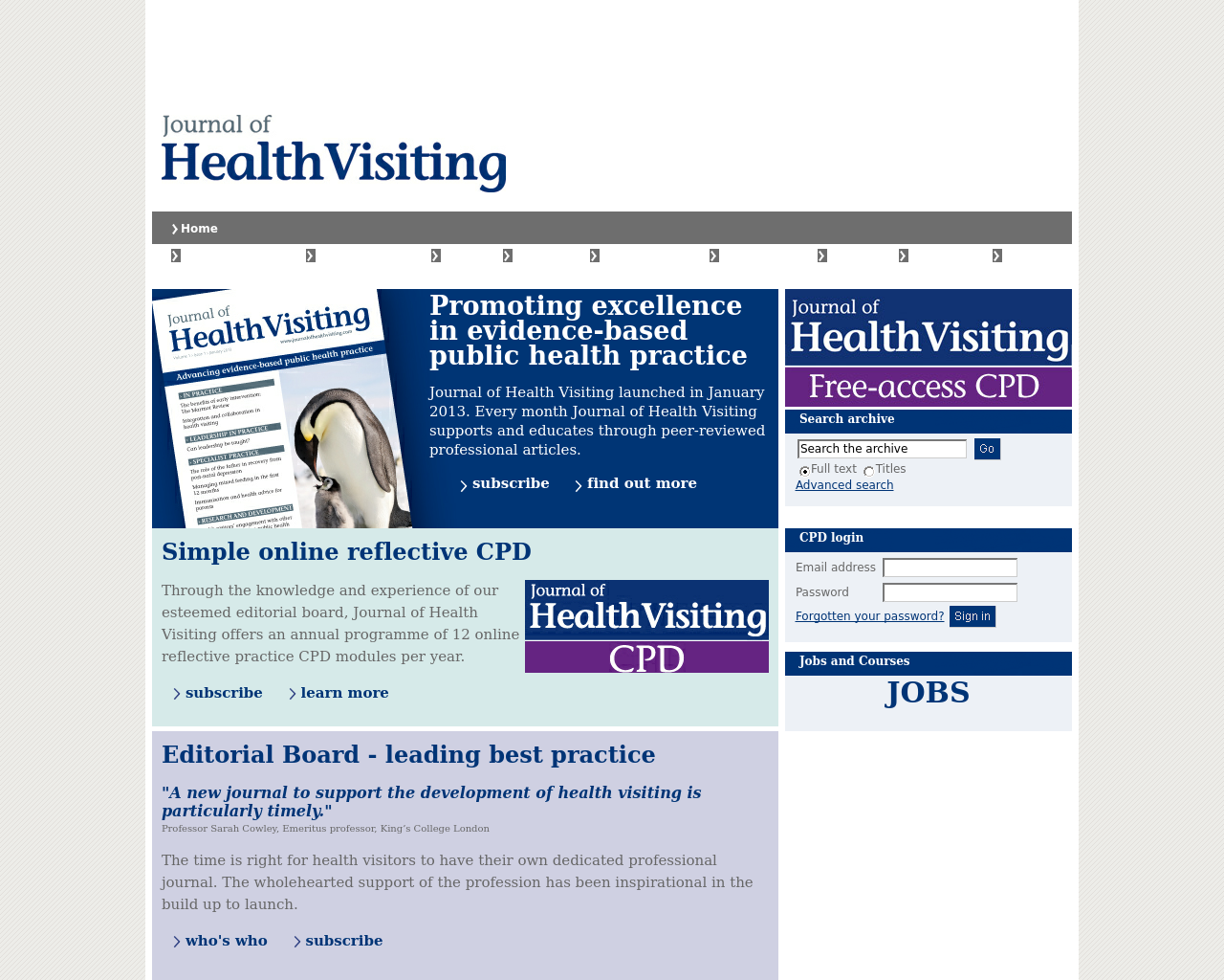 Journal-Of-Health-Visiting-Advertising-Reviews-Pricing