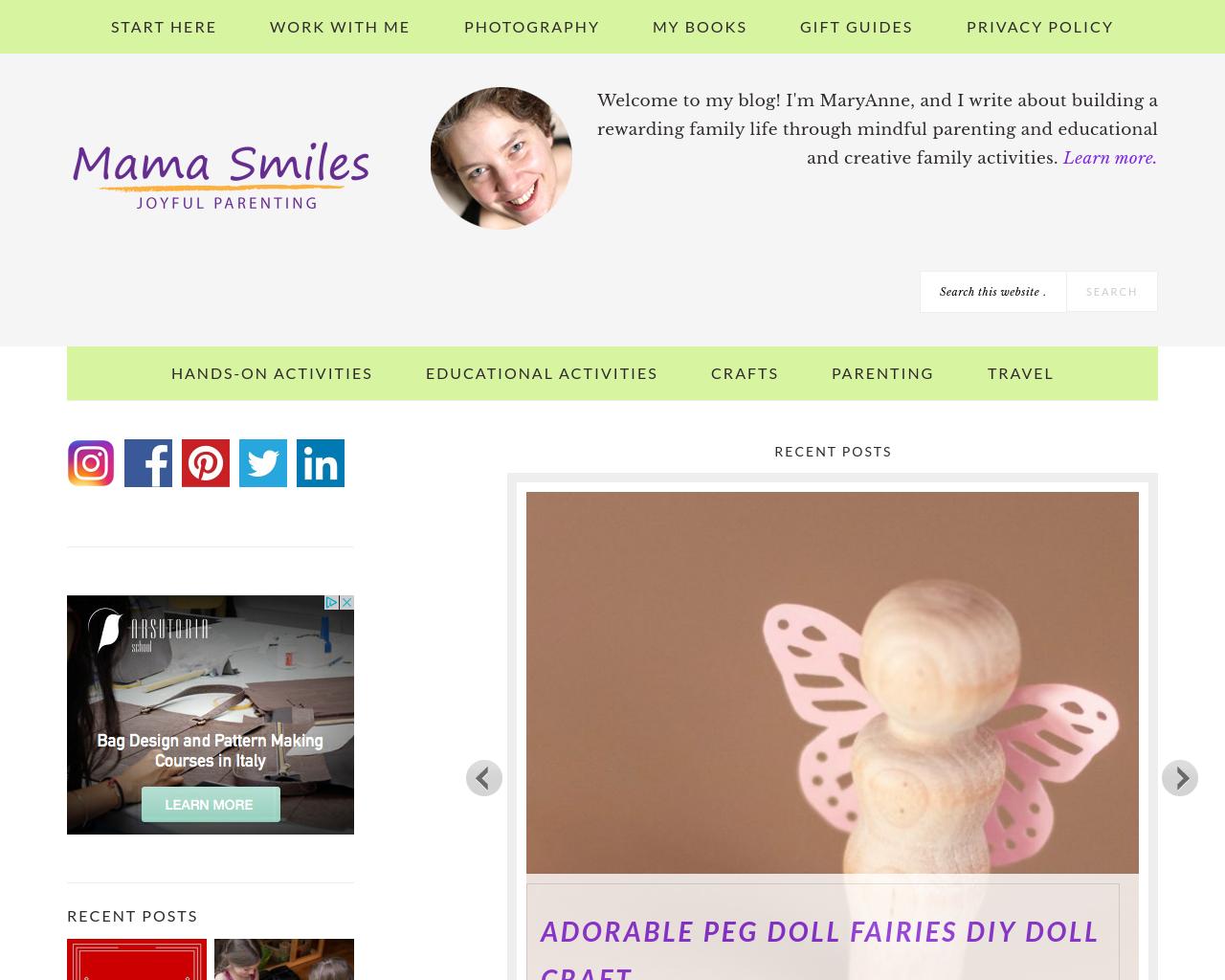 Mama-Smiles-Advertising-Reviews-Pricing