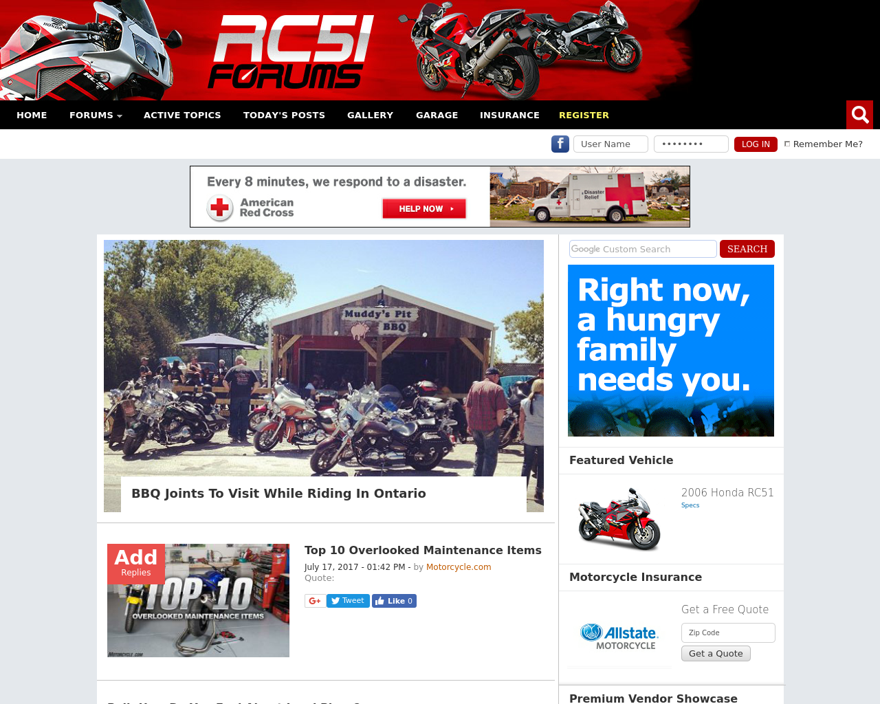 RC51-Forums-Advertising-Reviews-Pricing