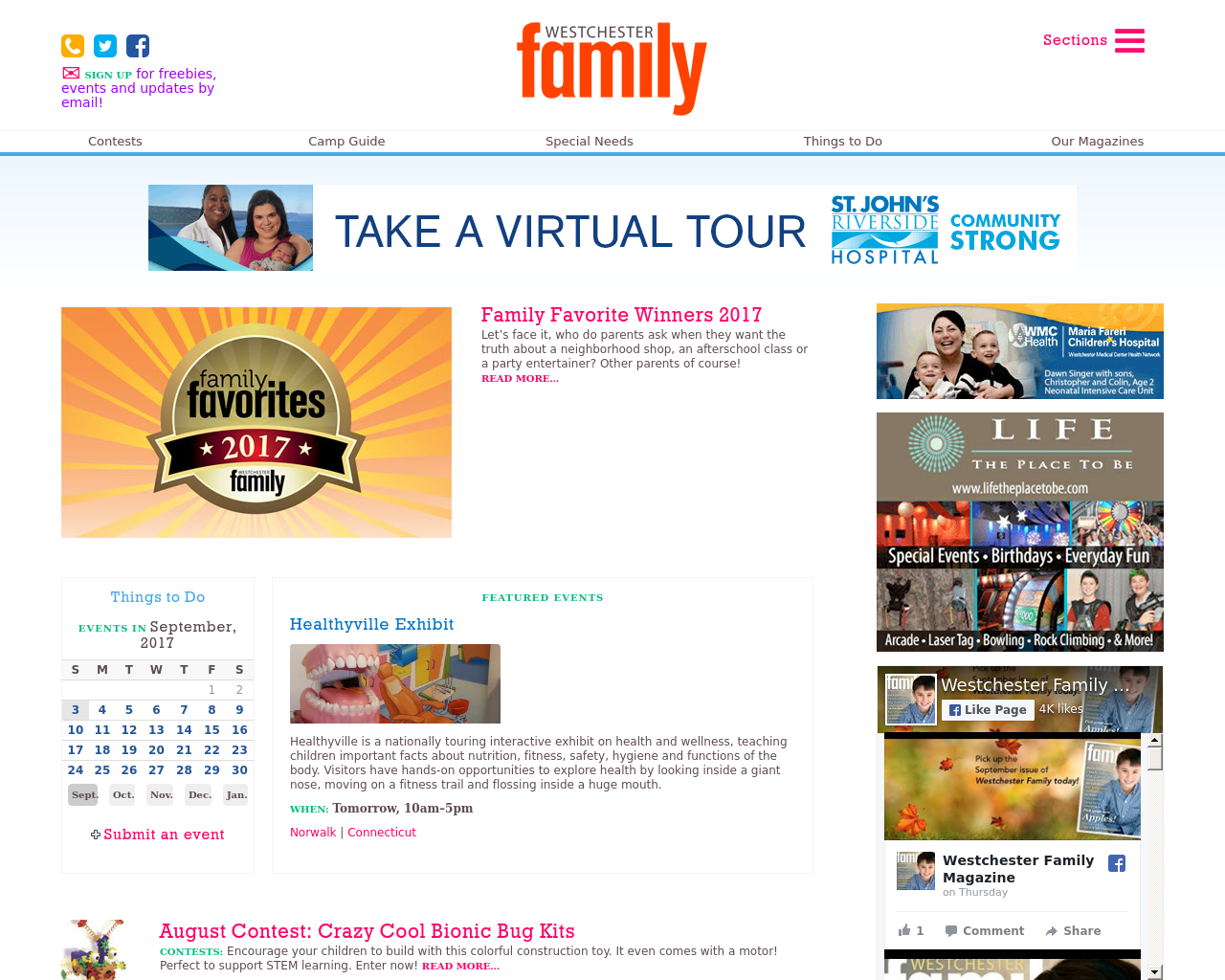 Westchester-Family-Advertising-Reviews-Pricing