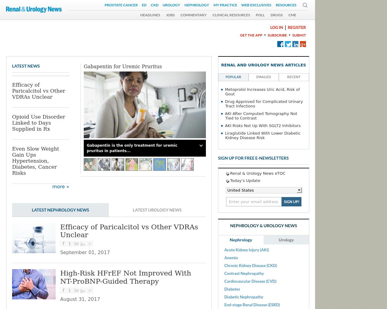 RENAL-&-UROLOGY-NEWS-Advertising-Reviews-Pricing