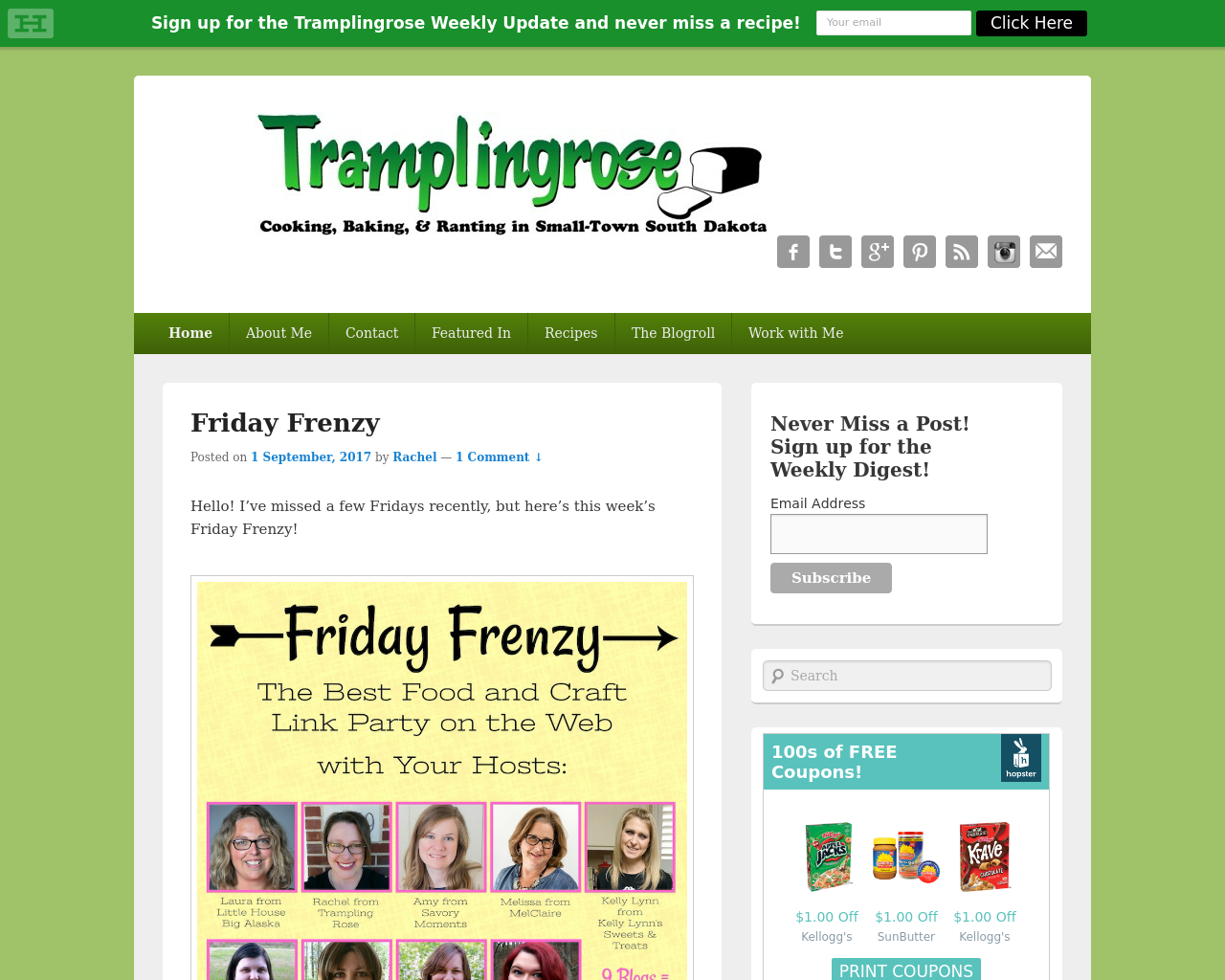 Tramplingrose-Advertising-Reviews-Pricing
