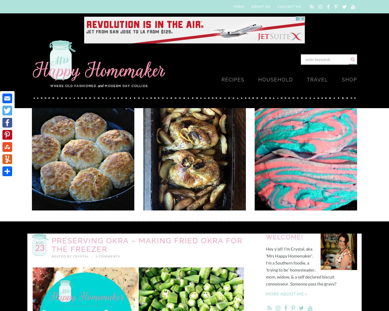 Mrs-Happy-Homemaker-Advertising-Reviews-Pricing