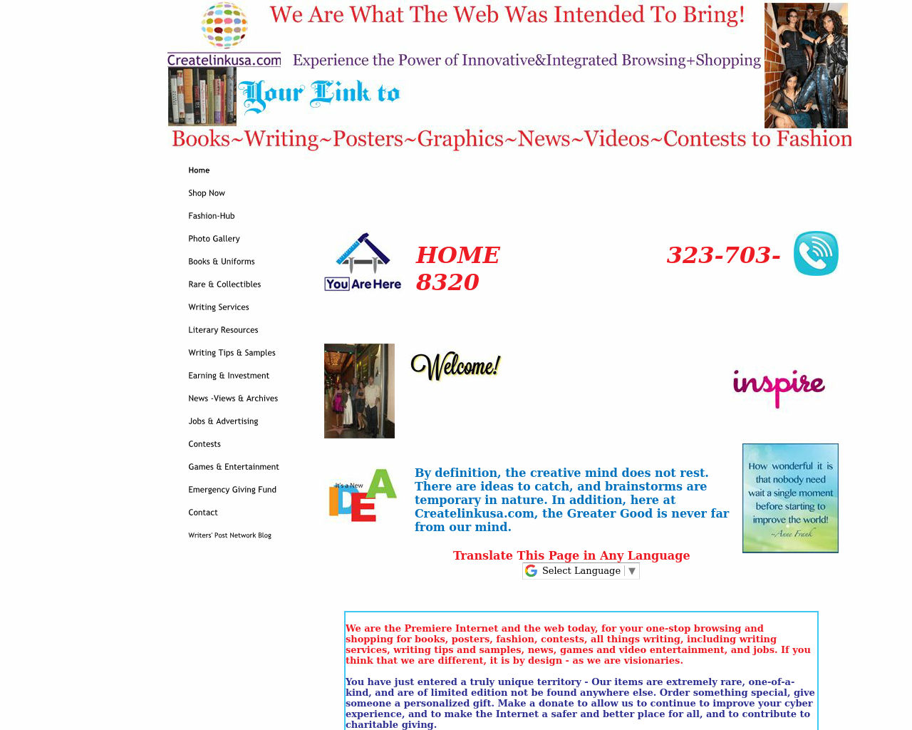 Createlinkusa-Advertising-Reviews-Pricing