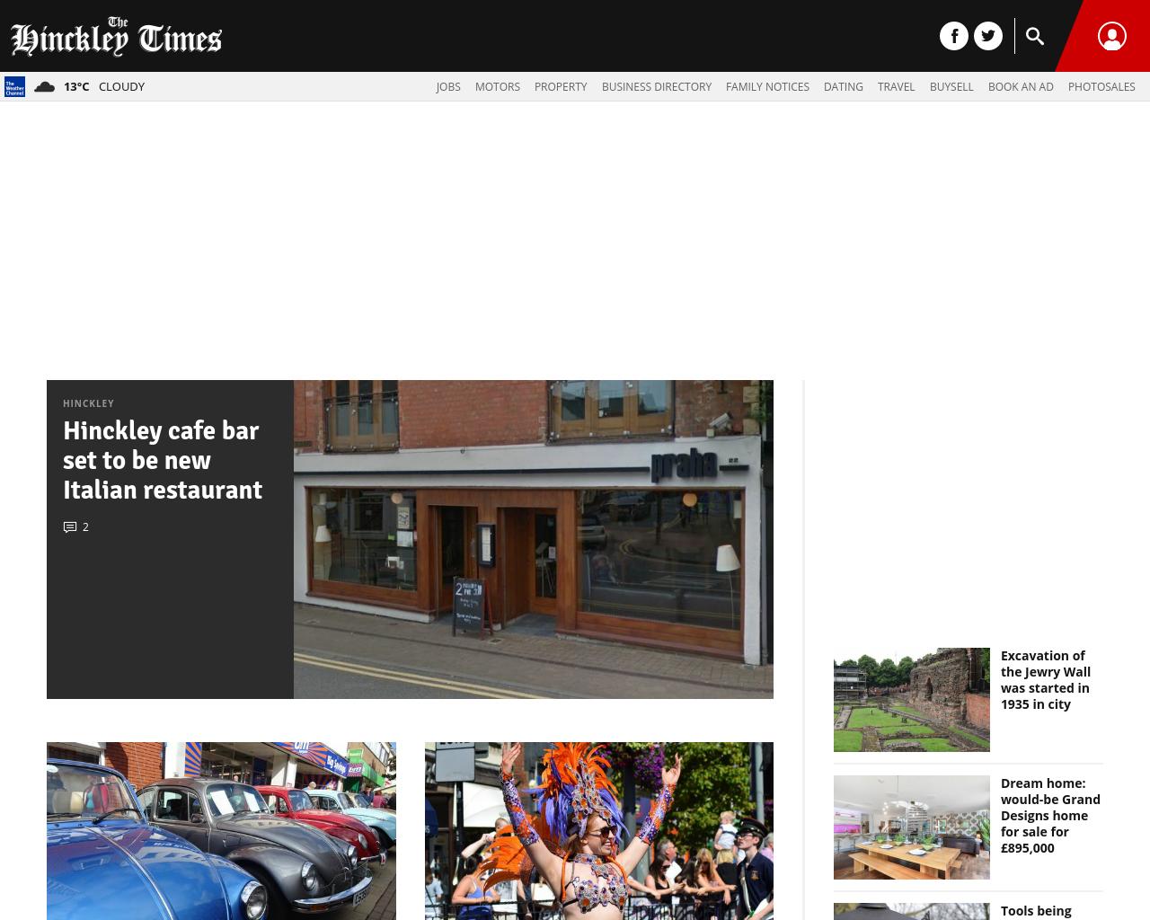 Hinckley-Times-Advertising-Reviews-Pricing
