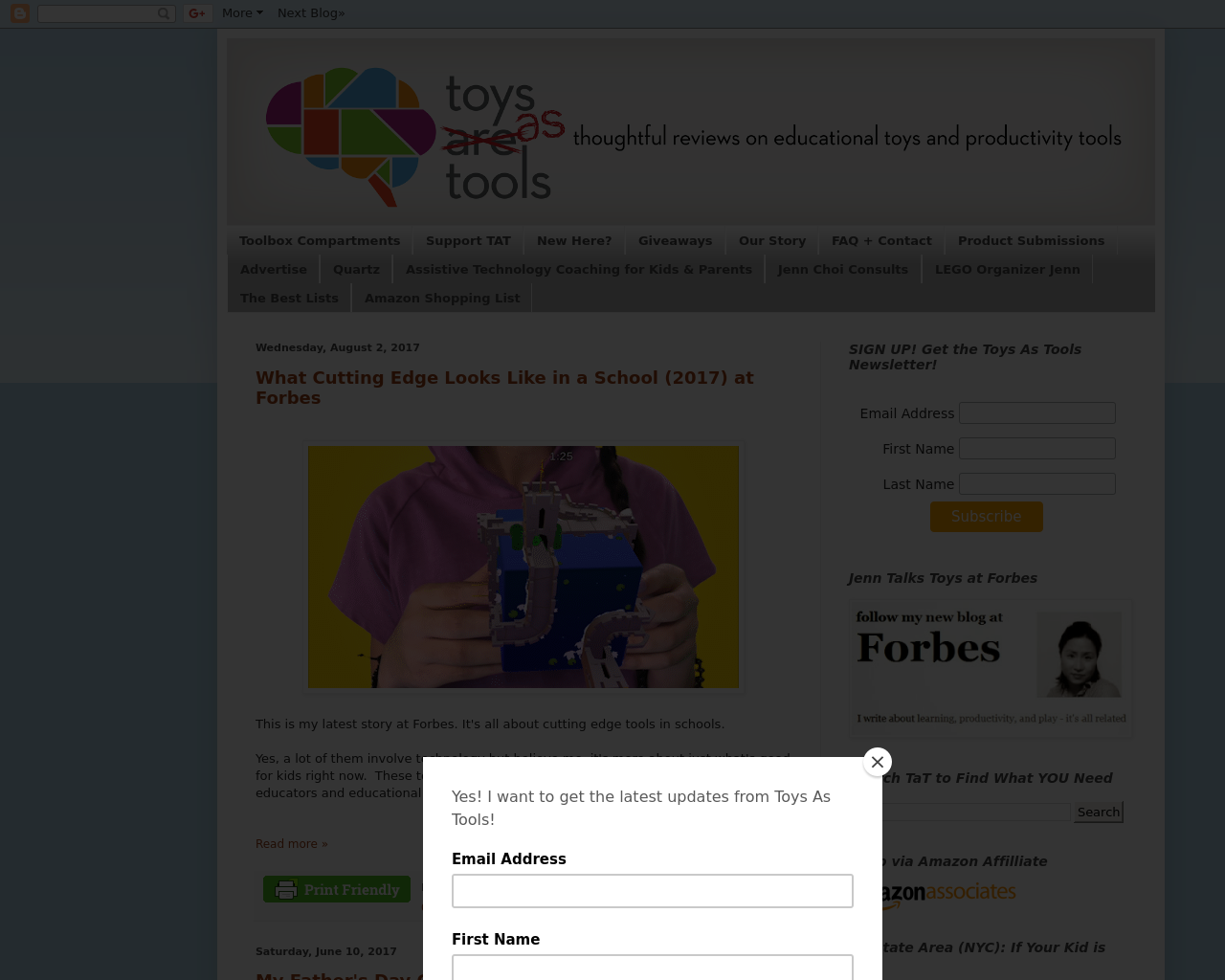 Toys-are-Tools-Advertising-Reviews-Pricing