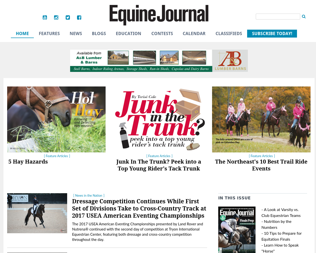 Equine-Journal-Advertising-Reviews-Pricing