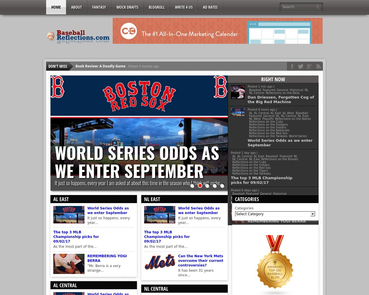 Baseball-Reflections-Advertising-Reviews-Pricing