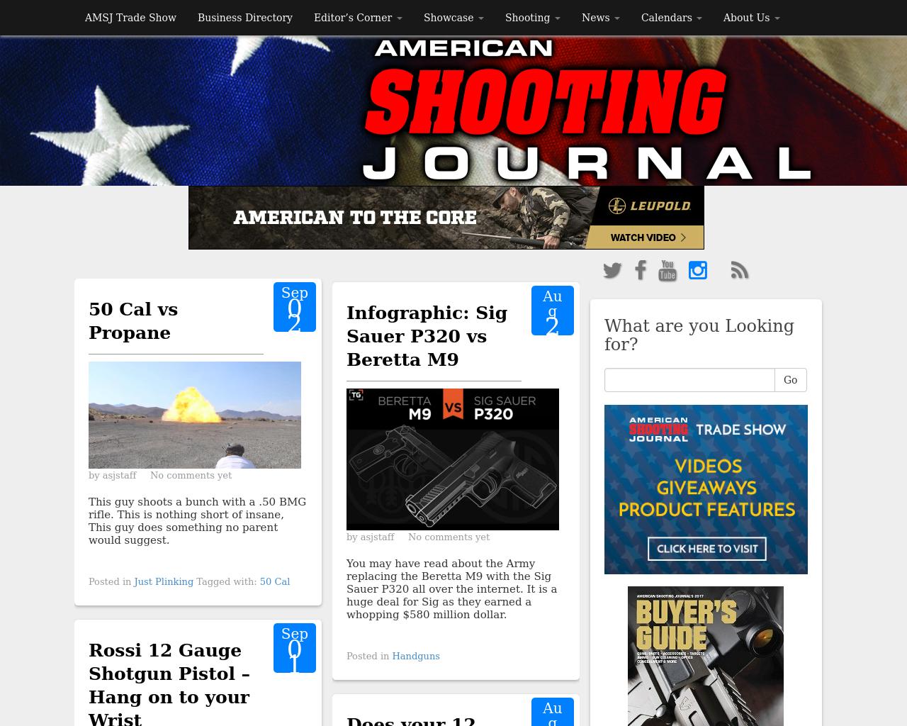 Western-Shooting-Journal-Advertising-Reviews-Pricing