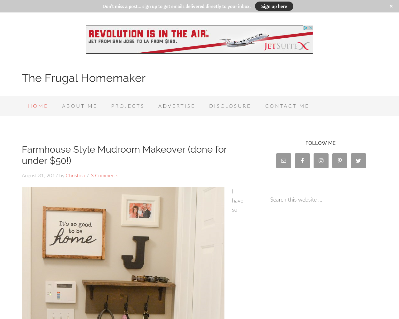 The-Frugal-Homemaker-Advertising-Reviews-Pricing