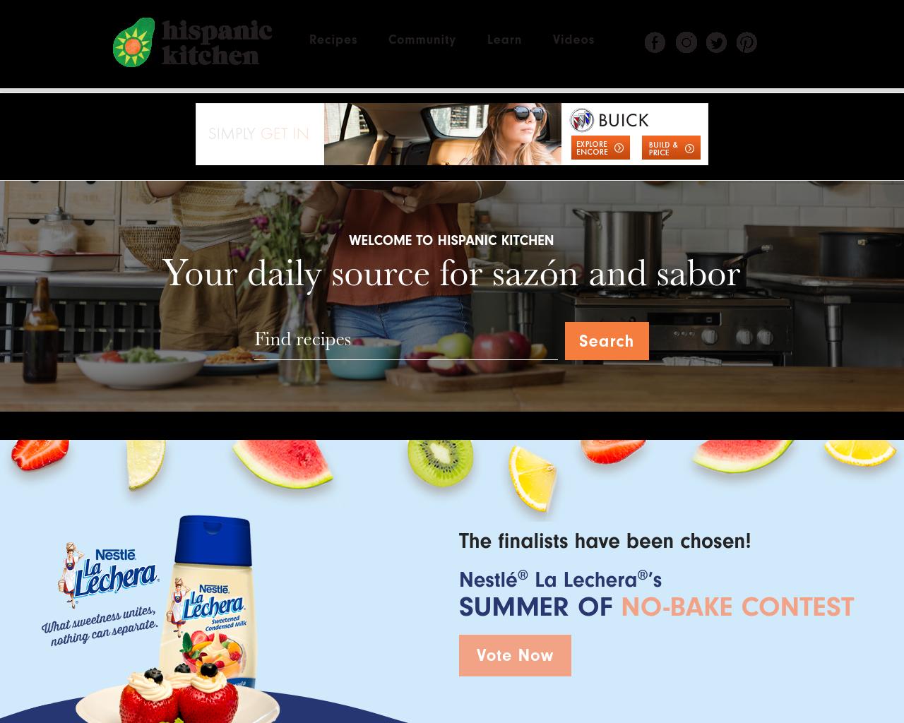 Hispanic-Kitchen-Advertising-Reviews-Pricing