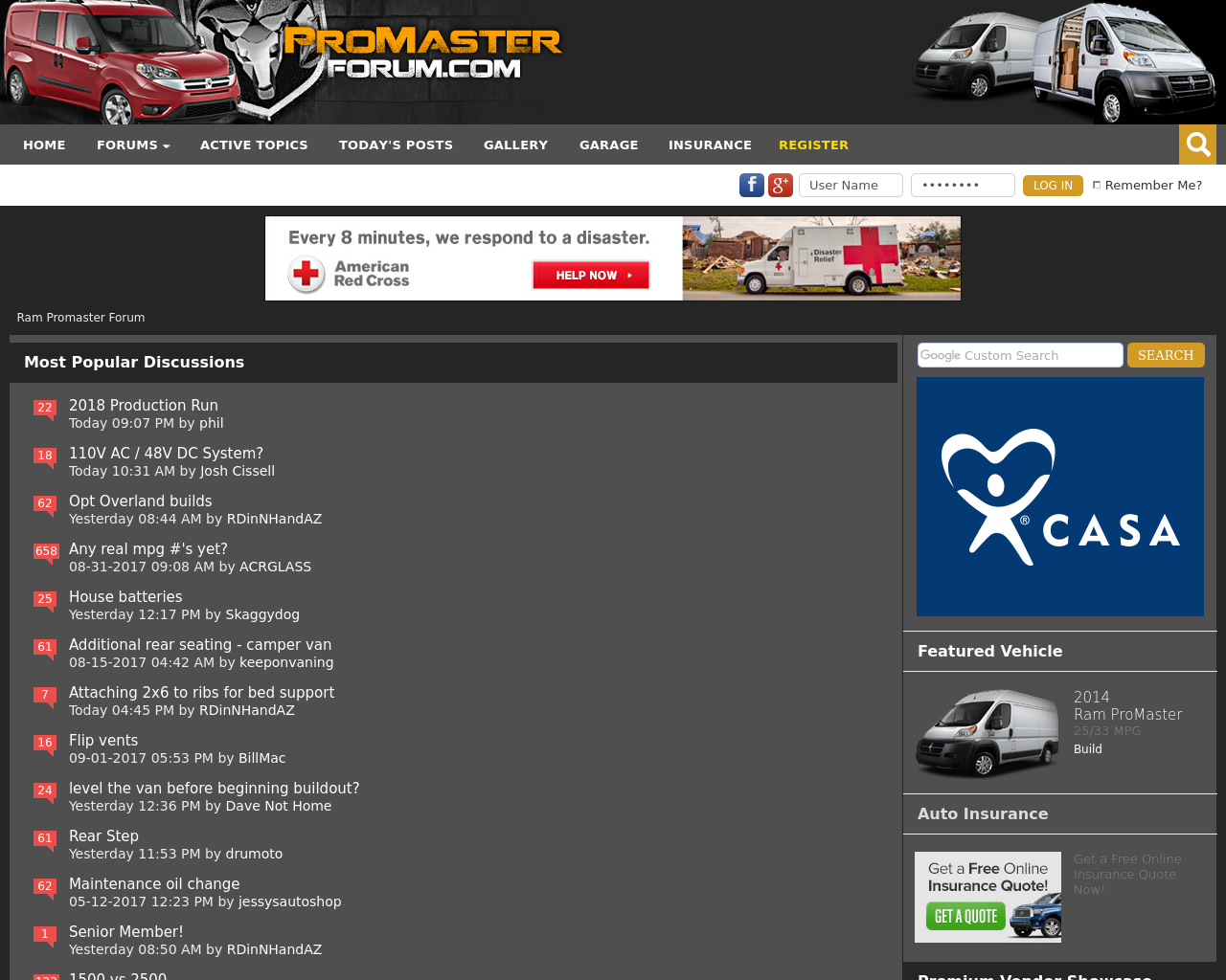 ProMaster-Forum.com-Advertising-Reviews-Pricing