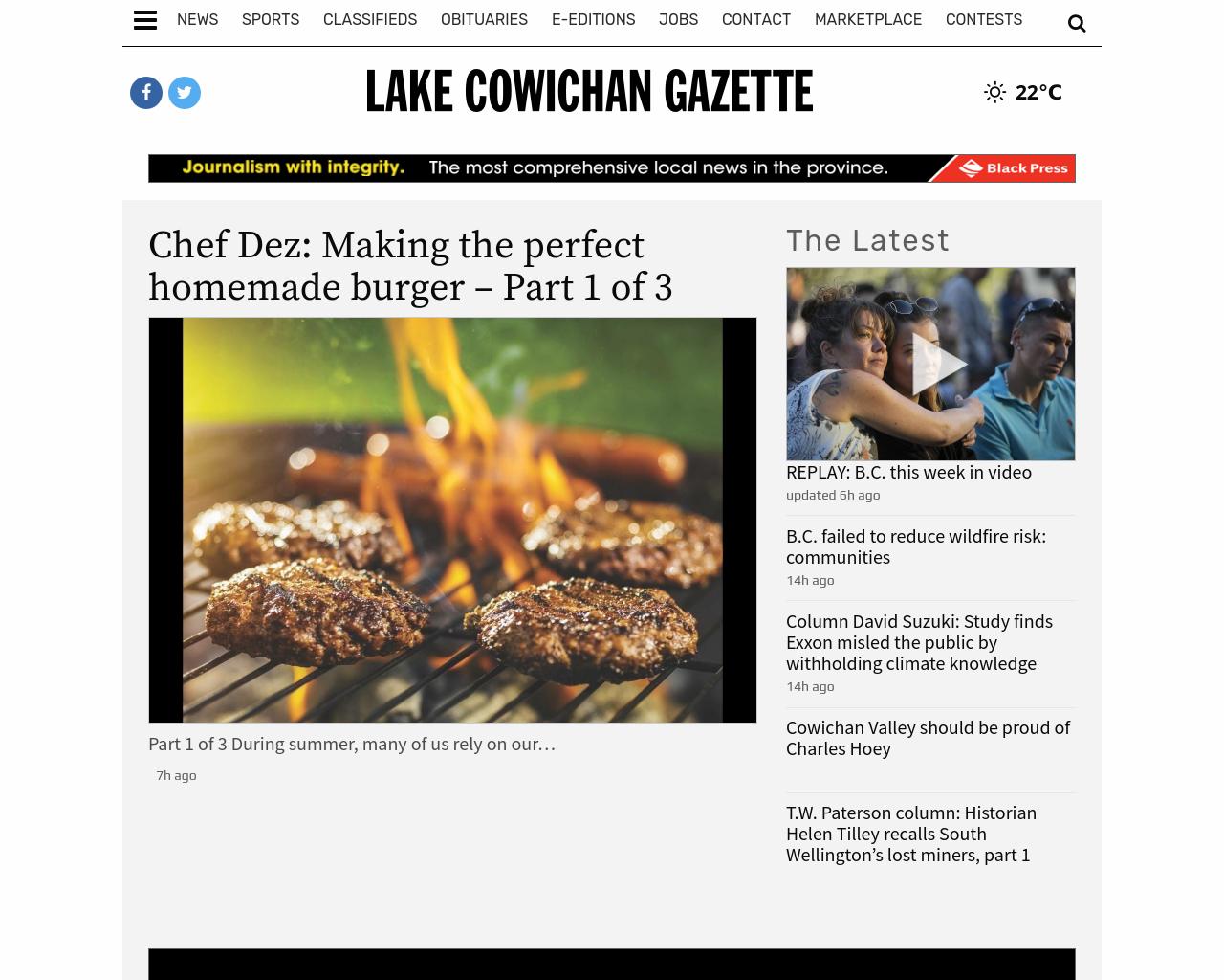 Lake-Cowichan-Gazette-Advertising-Reviews-Pricing