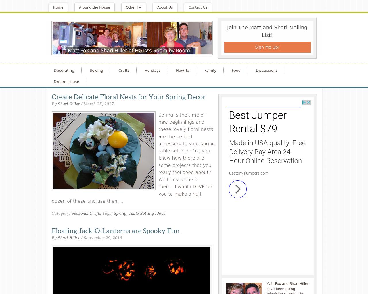 Matt-and-Shari-Advertising-Reviews-Pricing