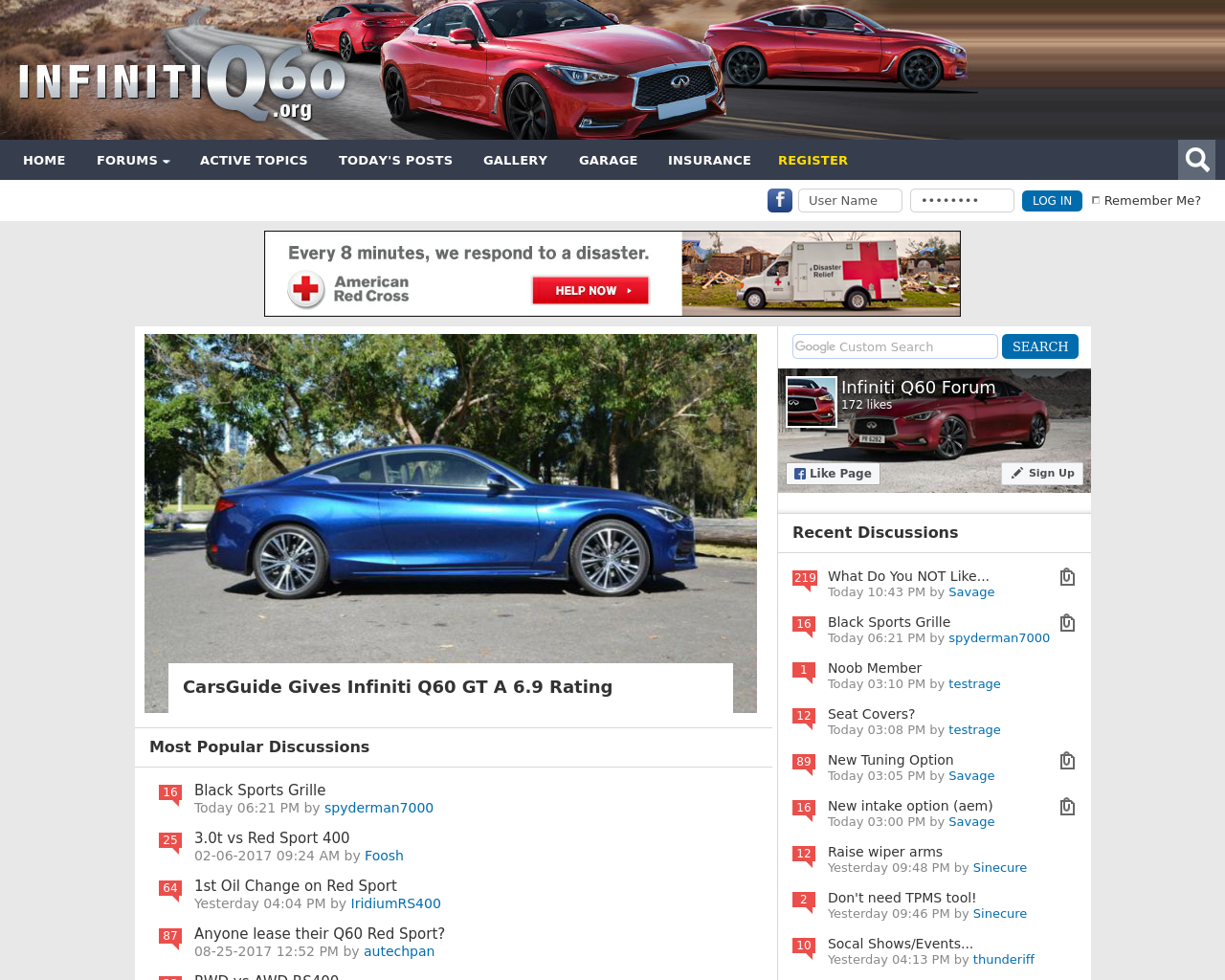Infinitiq60.org-Advertising-Reviews-Pricing