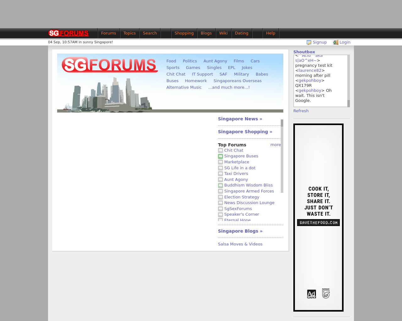 SG-Forums-Advertising-Reviews-Pricing
