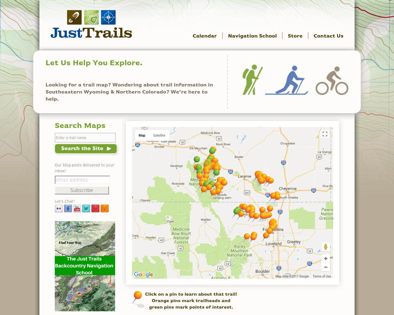 Just-Trails-Advertising-Reviews-Pricing
