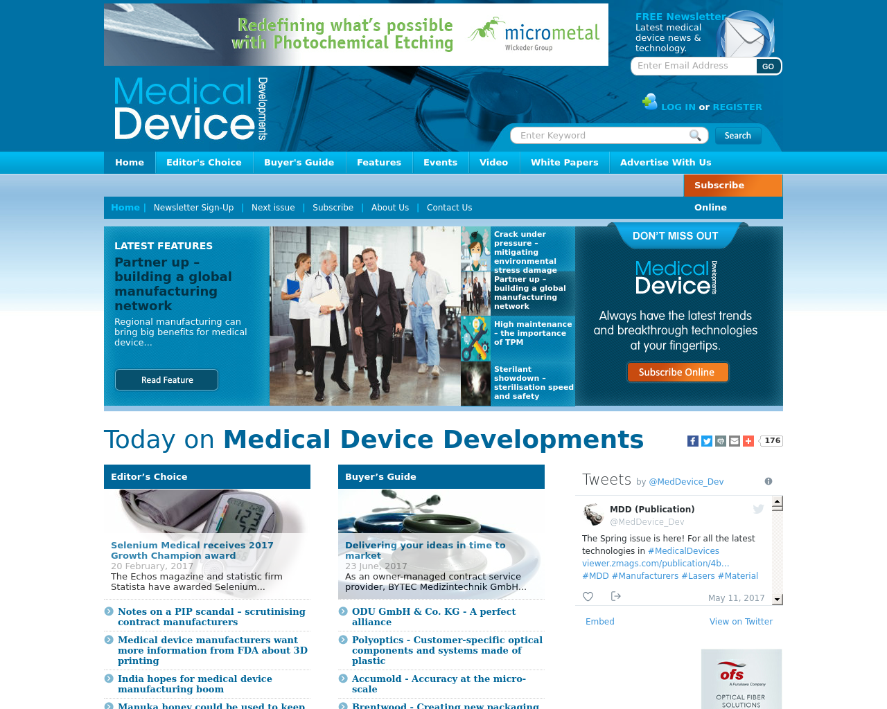 Medical-Device-Developments-Advertising-Reviews-Pricing