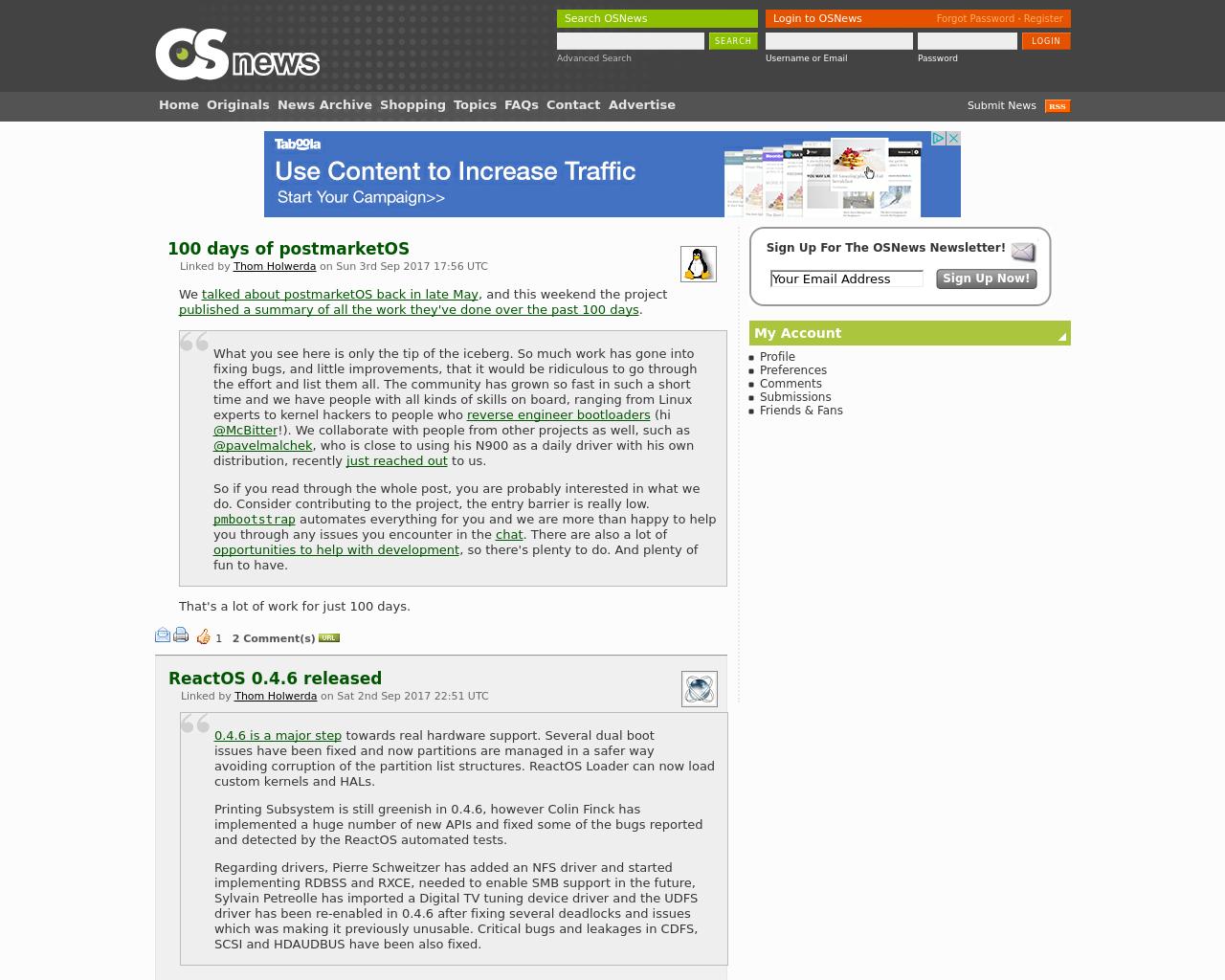 OSNews.com-Advertising-Reviews-Pricing