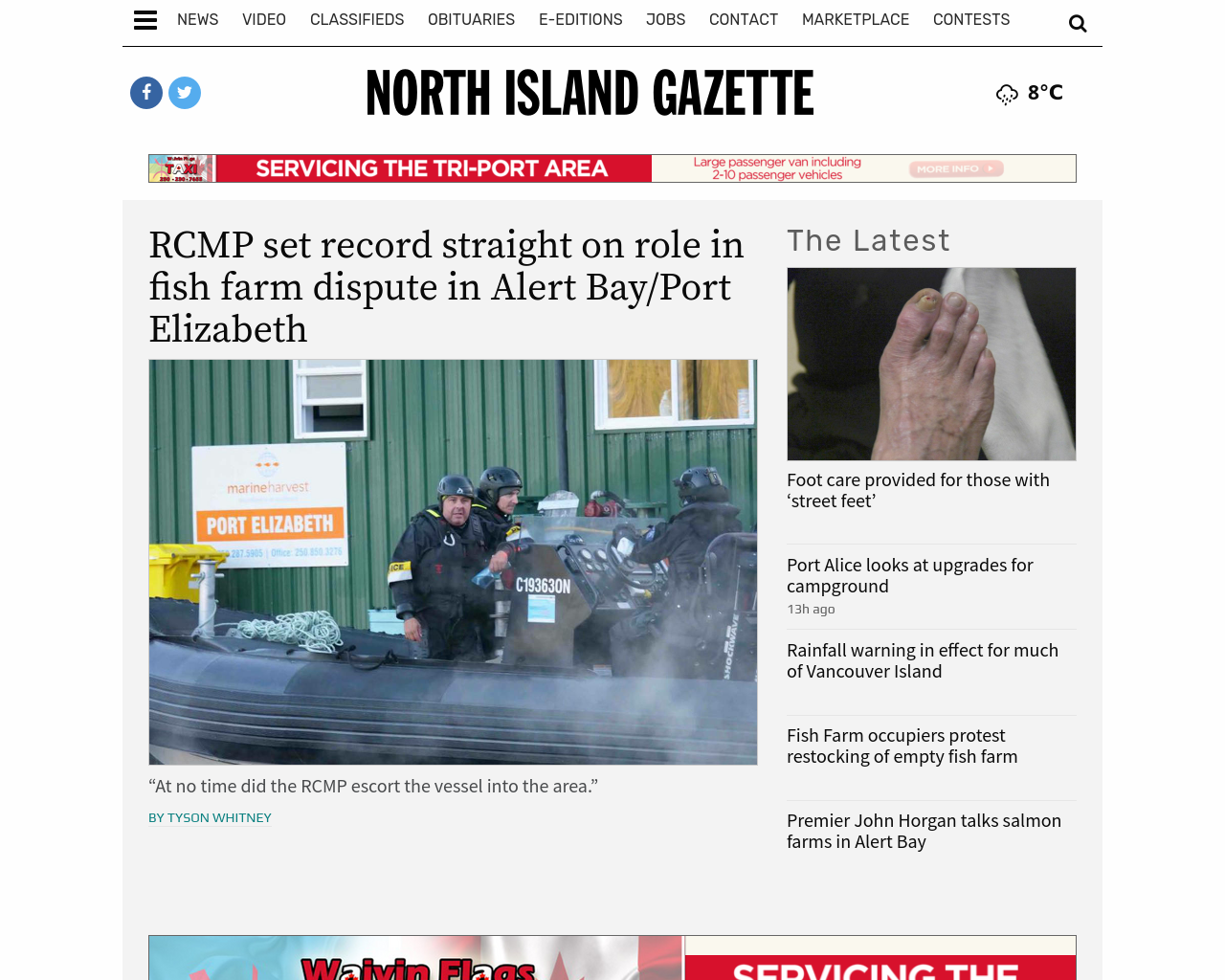 NORTH-ISLAND-GAZETTE-Advertising-Reviews-Pricing