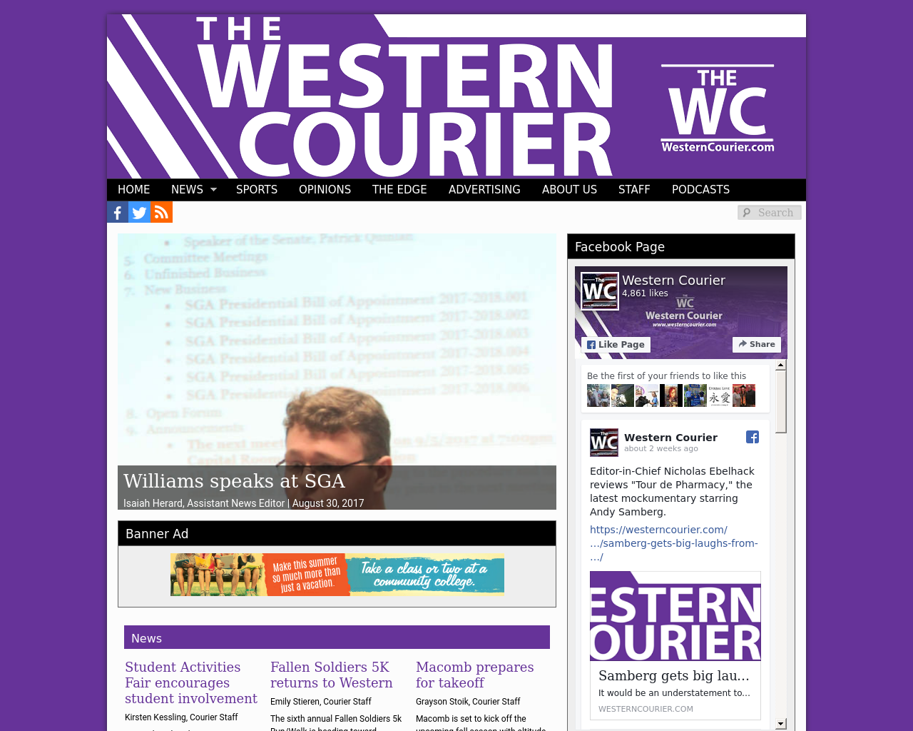 The-Western-Courier-Advertising-Reviews-Pricing