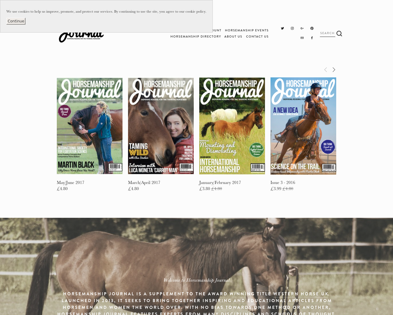Horsemanship-Journal-Advertising-Reviews-Pricing
