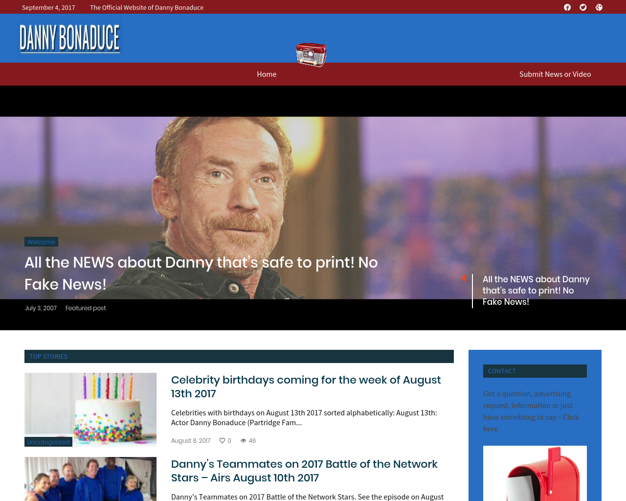 Danny-Bonaduce-Advertising-Reviews-Pricing