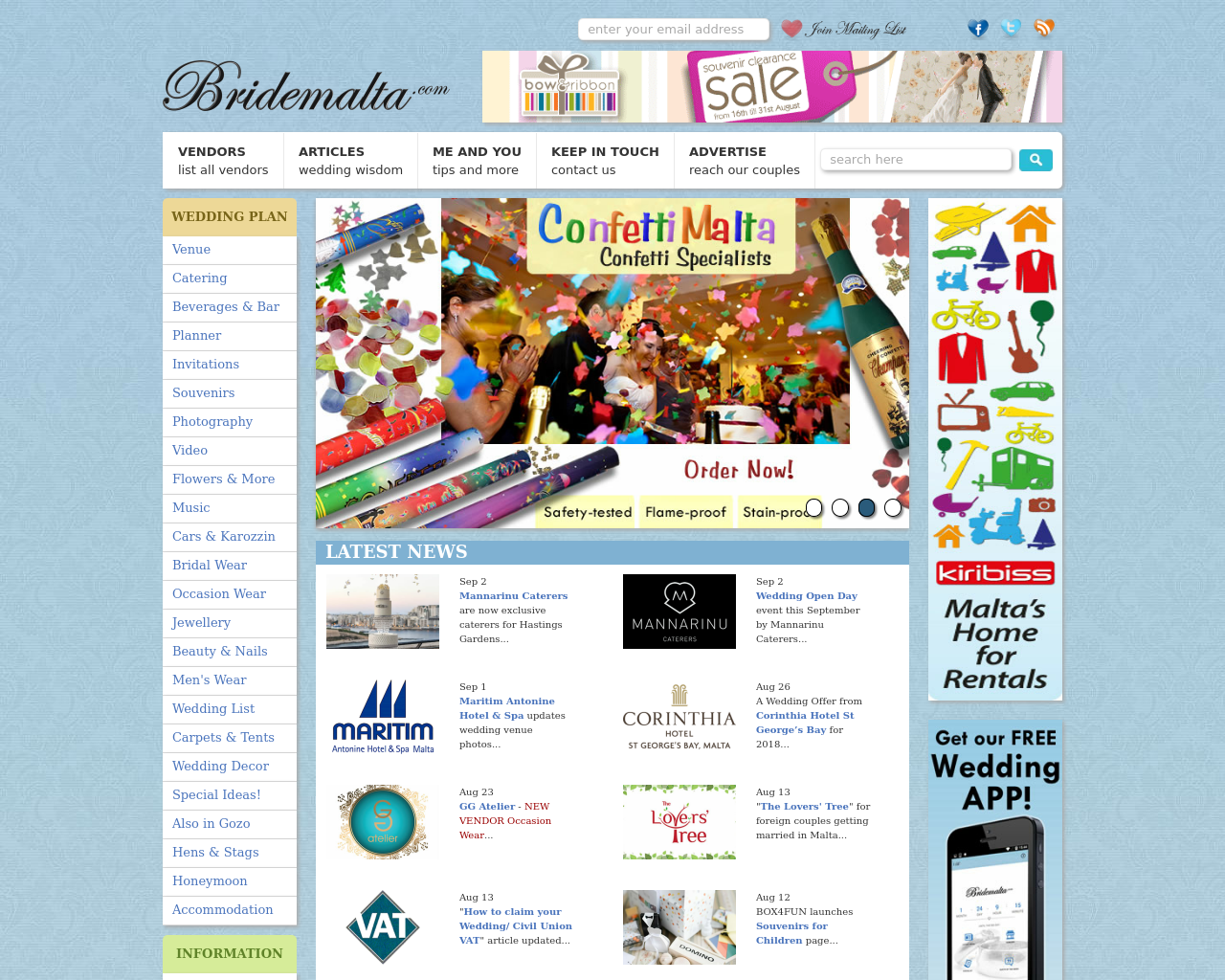Bridemalta.com-Advertising-Reviews-Pricing